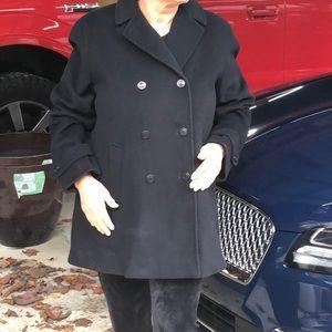 Ann Klein Pea Coat